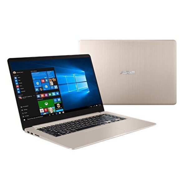 "ASUS S510UQ-BQ262T i7-7500U/12GB/1TB/Nvidia 940MX 2GB GDDR5/15.6""FHD/W10 NOTEBOOK ( OUTLET )"