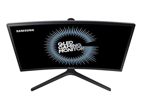 """Samsung 24"""" LC24FG73FQMXUF Monitör"""