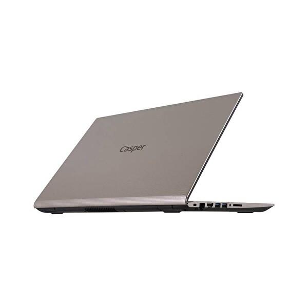 "Casper Nirvana F750.8550-8T65P-G-IF Intel® Core i7-8550U 8GB 1TB Nvidia MX150 Full HD 15.6"" Notebook"