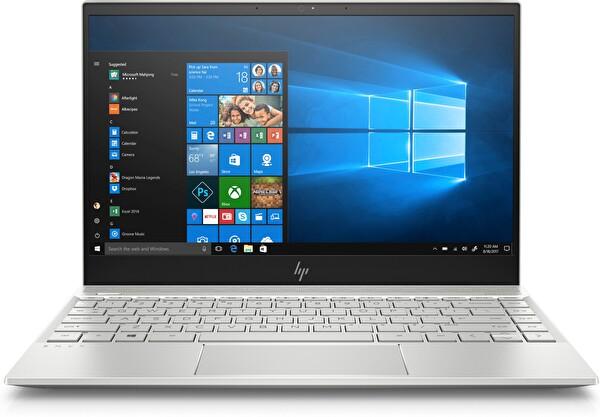 "HP ENVY 13 AH1003NT 4UU35EA i7-8565U 8GB 256GB 2GB NVIDIA® GeForce® MX150 13,3"" Ultra Slim Silver Notebook"