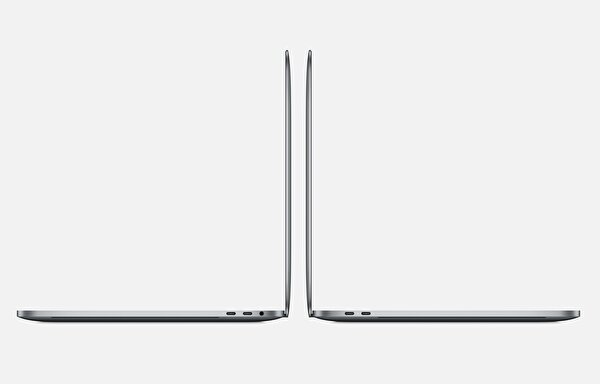 "Apple MacBook Pro Touch Bar MV922TU/A Core i7 2.6GHz -16GB Ram - 256GB SSD - 4GB Ekran Kartı - Retina 15"" - Space Grey"