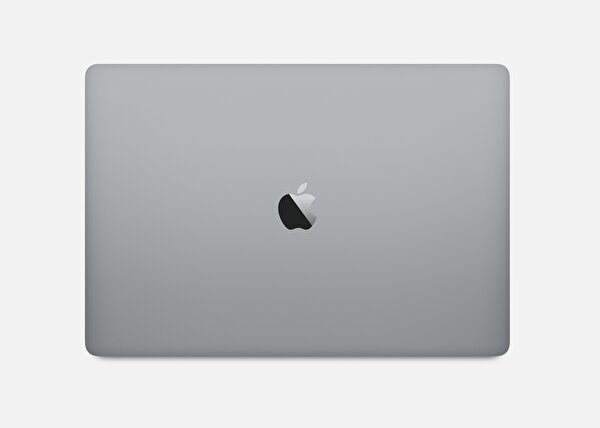 Apple 15-inch MacBook Pro with Touch Bar: 2.3GHz 8-core 9th-generation IntelCorei9 processor, 512GB - Space Grey