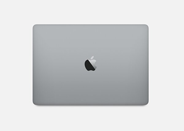 Apple 13-inch MacBook Pro with Touch Bar: MV962TU/A 2.4GHz quad-core 8th-generation Intel Core i5 processor, 256GB - Space Grey