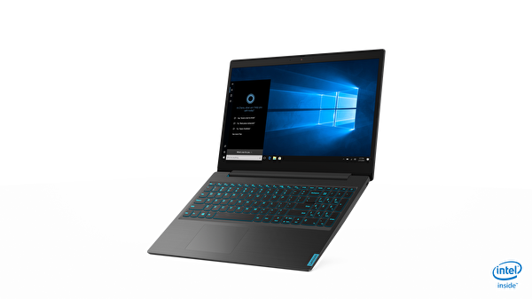"Lenovo Ideapad L340 Intel Core 81LK003ETX i7-9750H 8GB 256GB SSD 4GB GeForce GTX1650 15.6"" Full HD Oyun Bilgisayarı"
