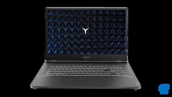 """Lenovo Legion Y540 Intel Core 81T3000RTX i7-9750H 16GB 2TB + 512GB SSD 4GB GeForce GTX1650 17.3"""" Full HD Oyun Bilgisayarı"""