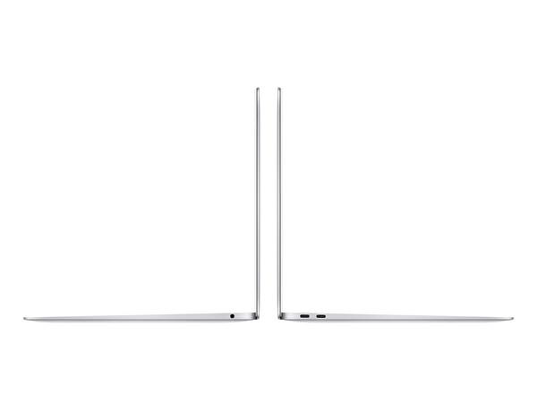 """Apple MacBook Air MVFK2TU/A Core i5 1.6GHz - 8GB Ram - 128GB SSD - Retina 13.3"""" - Silver"""