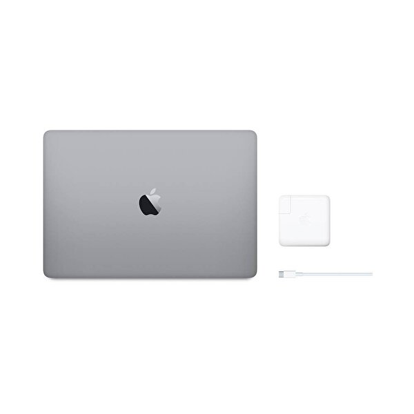 Apple MUHN2TU/A 13-inch MacBook Pro with Touch Bar: 1.4GHz Quad-core 8.nesil Intel Core i5 İşlemci, 128GB - Space Grey