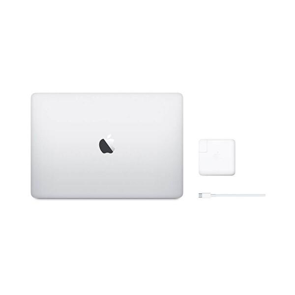 "Apple MacBook Pro Touch Bar MUHQ2TU/A Core i5 1.4GHz - 8GB Ram - 128GB SSD - Retina 13.3"" - Silver"