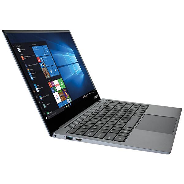 "Casper C400.5005-4C00E Intel Core i3-5005U 2GHz 4GB 128GB SSD Intel HD Graphics 5500 14"" Notebook"