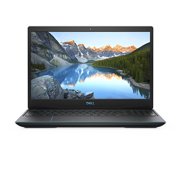 Dell G315 İ7-9750H 8G 1TB 256 SSD NVIDIA GTX 1050 3GB 3GVGA 15.6FHD 3B75D256W81C W10 Gaming Notebook
