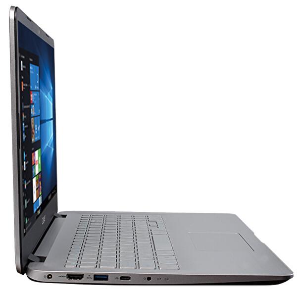 Casper S500.8265-4C50T-G Gri Notebook