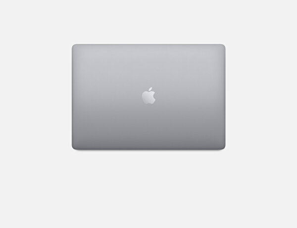 "Apple MacBook Pro 16"" Intel Core i7 2.6GHz 16GB Ram 512GB SSD Retina Touch Bar Space Grey Notebook MVVJ2TU/A"