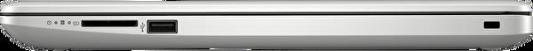 """HP 15-DB1066NT AMD Ryzen 5 3500U 8GB DDR4-2400 256GB M2 SSD 15.6"""" Windows 10 Silver Notebook 8XE58EA"""