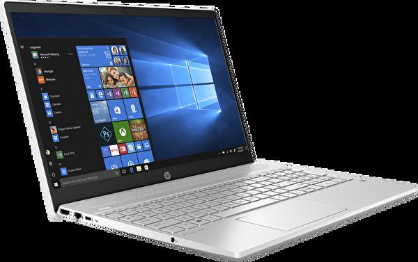 HP Pavilion 15-CS3007NT i5-1035G1 8GB 512GB SSD GeForce® MX250 2GB Windows 10 Seramik Beyaz Notebook 8XL74EA