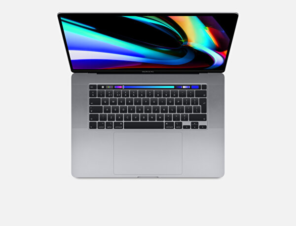 "Apple MacBook Pro 16"" Intel Core i9 2.3GHz 1TB Space Grey Notebook MVVK2TU/A"