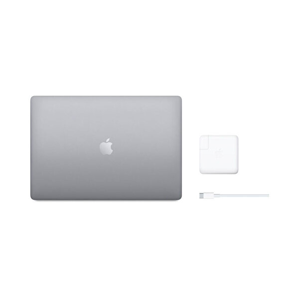 Apple 16-inch MacBook Pro with Touch Bar: MVVK2TU/A  2.3GHz 8-core 9th-generation Intel Core i9 processor, 1TB - Space Grey