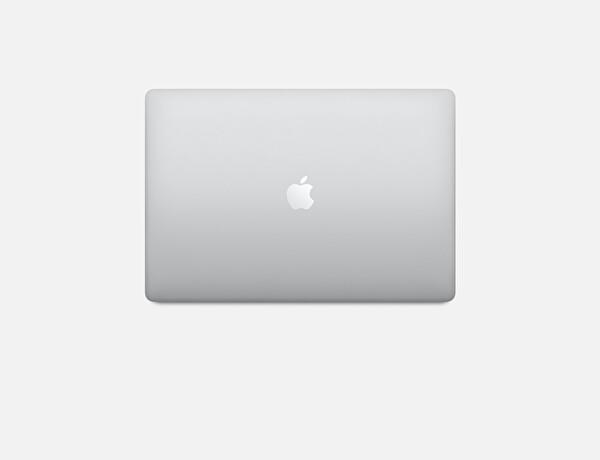 "Apple MacBook Pro 16"" Intel Core i9 2.3GHz 16GB Ram 1TB SSD Retina Ekran Touch Bar Silver Notebook MVVM2TU/A"