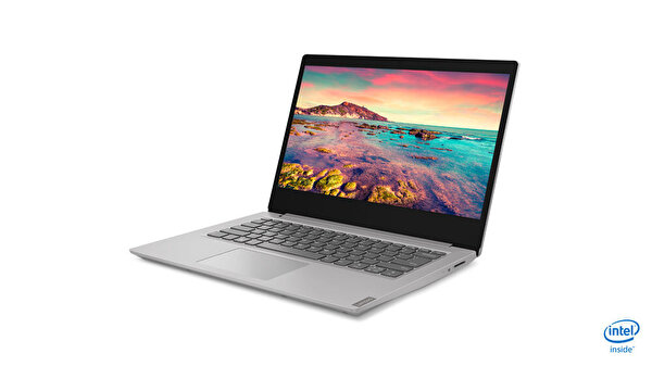 """LENOVO IDEAPAD S145 Celeron-N4000 /4GB/128GB SSD/Intel UHD Graphics 600/14""""/81MW003KTX NOTEBOOK ( OUTLET )"""