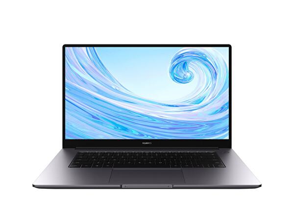 "Huawei Matebook D15 15.6"" AMD Ryzen 5 3500U 8GB Ram 256GB SSD Full HD Gri Notebook ( TESHIR )"