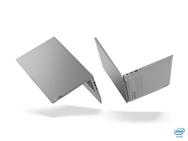 "Lenovo Ideapad 5 82FE00KGTX Intel Core i5-1135G7 8GB Ram 256GB SSD Iris Xe 14"" W10 Notebook"