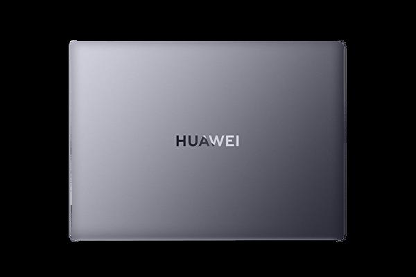 "Huawei Matebook 14 11th i5-1135G7 16GB Ram 512GB SSD Iris Xe Graphics  14"" W10 Notebook Gri"