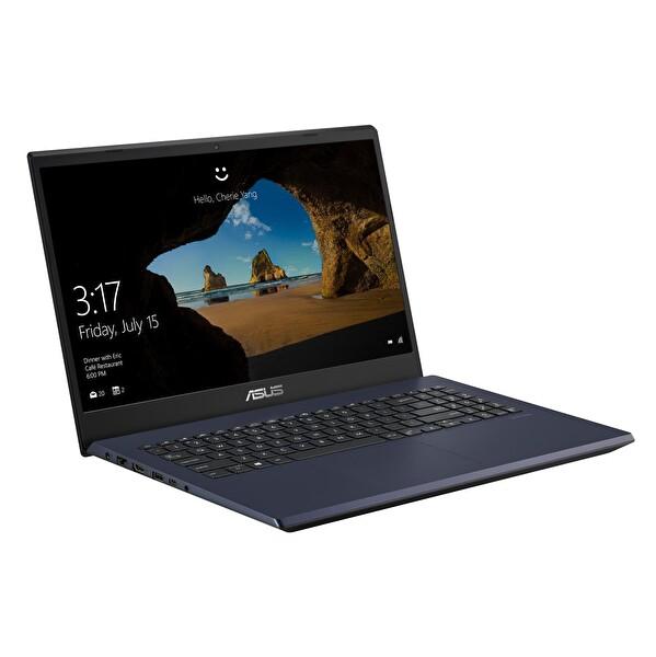 Asus X571GT-AL032T i7-9750H 16GB 512GB NVIDIA GTX1650 4GB FHD120Mhz Windows 10 Notebook