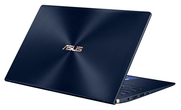 Asus UX434FLC-A6227TFHD i7-10510U 16GB 512G PCIe NVIDIA MX250 2GB ScreenPAD Windows 10 Notebook