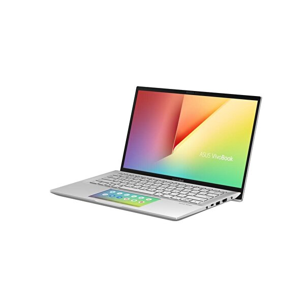 Asus S432FL-EB085TFHD, i7-10510U/8GB/512GB PCIE/NVIDIA MX250 2GB/win10/ScreenPAD