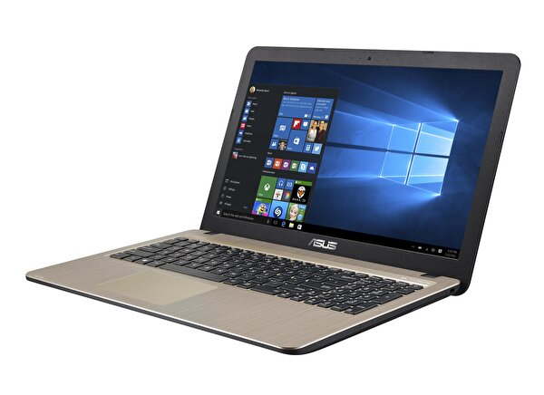 Asus X540UB-GO355T i5-8250/4GB/1TB HDD/NVIDIA MX 110 2GB/win10