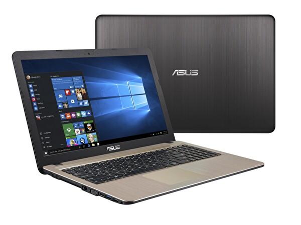 Asus X540UA-GO748T i3-7020/4GB/128GB SSD/Share/Win10