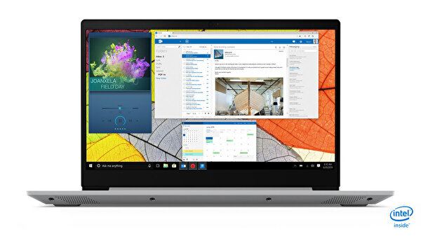 "LENOVO IDEAPAD S145 i3-7020 /4GB/128GB SSD/Intel UHD Graphics 620/15.6""/81VD004DTX NOTEBOOK ( TESHIR )"