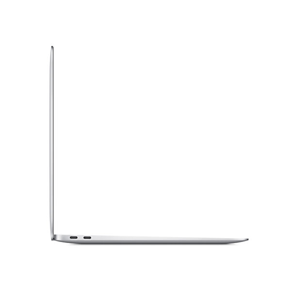 "Apple MacBook Air 13"" Intel Core i5 1.1GHz quad core 8GB RAM 512GB SSD Silver (MVH42TU/A)"