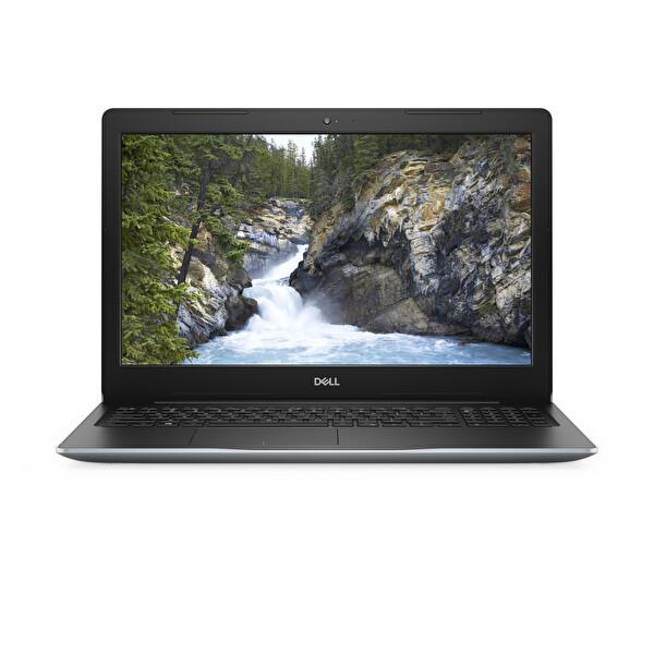 """Dell Vostro 3590-FS110W82N Intel(R) Core(TM) i3-10110U 8 GB RAM 256 GB SSD Intel(R) UHD Graphic Paylaşımlı 15.6"""" W10 Buz Grisi Notebook"""