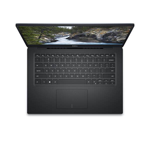 "Dell Vostro 5490-FHDG210WP82N Intel® Core i5-10210U 8 GB RAM 256 GB SSD Nvidia GeForce MX230 2 GB 14"" W10 PRO Buz Grisi Notebook"