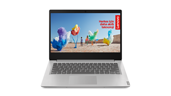 "LENOVO Ideapad S145 Pentium-N5000  4 GB 128 GB SSD Intel UHD Graphics 605 14"" HD Notebook ( OUTLET )"