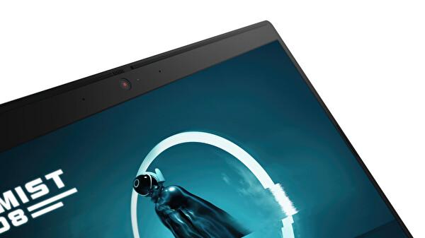 """Lenovo Ideapad  L340 81LK014BTX Intel Core i7-9750HF 8 GB 256 GB SSD NVIDIA GeForce GTX 1650 4GB GDDR5 15.6"""" FHD W10 Granite Black Notebook"""