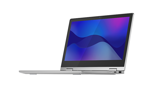 "LENOVO IDEAPAD FLEX 3 82B2000ETX Intel Pentium Silver N5030 4 GB 128 GB SSD Integrated Intel UHD Graphics 605 11.6"" W10 Platinum Grey Notebook ( OUTLET )"