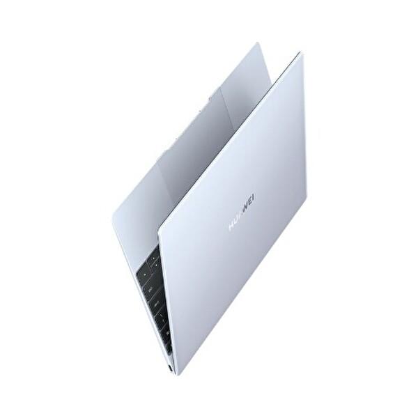 "Huawei Matebook X  Intel i5-10210U  16 GB Ram 512 GB SSD Intel® UHD Graphics 13"" Windows 10 Home Silver Notebook"