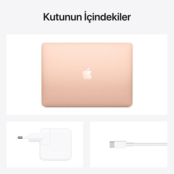 """Apple MacBook Air 13"""" M1 8C CPU 256GB Gold MGND3TU/A"""