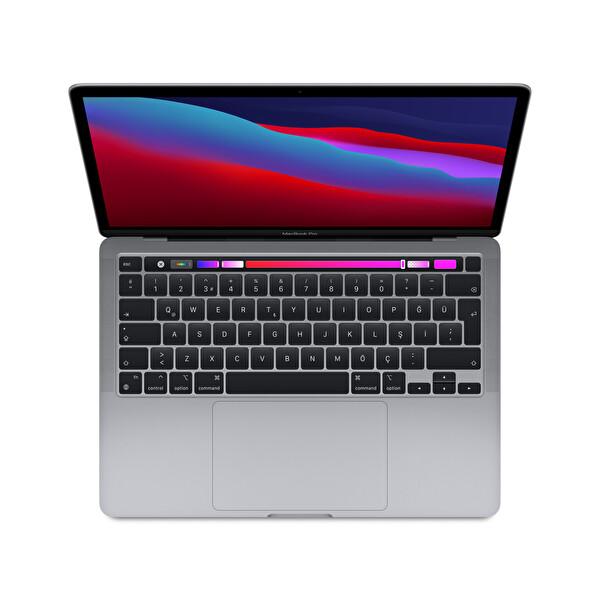 """Apple MacBook Pro 13"""" M1 8C CPU 256GB SSD Space Grey MYD82TU/A"""