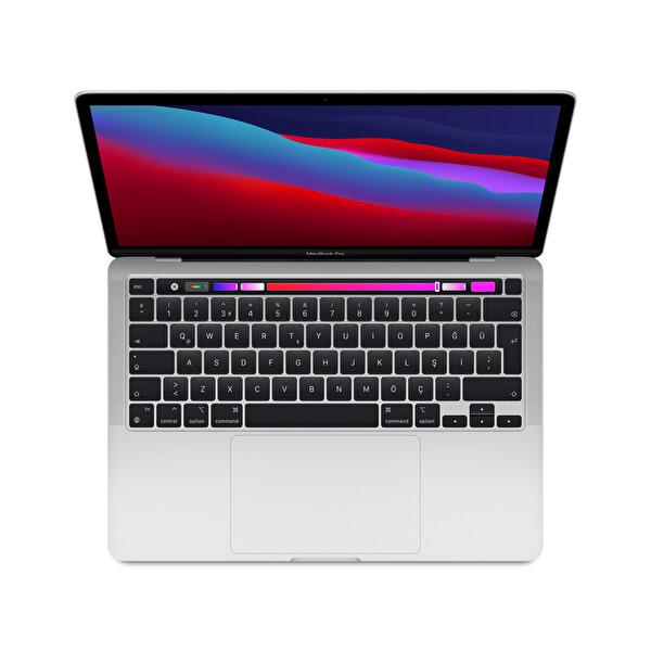 """Apple MacBook Pro 13"""" M1 8C CPU 256GB SSD Silver MYDA2TU/A"""