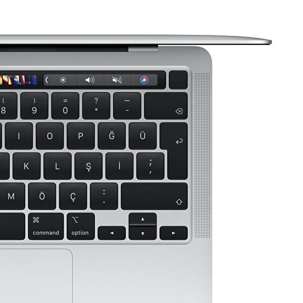 """Apple MacBook Pro 13"""" M1 8C CPU 512GB SSD Silver MYDC2TU/A"""
