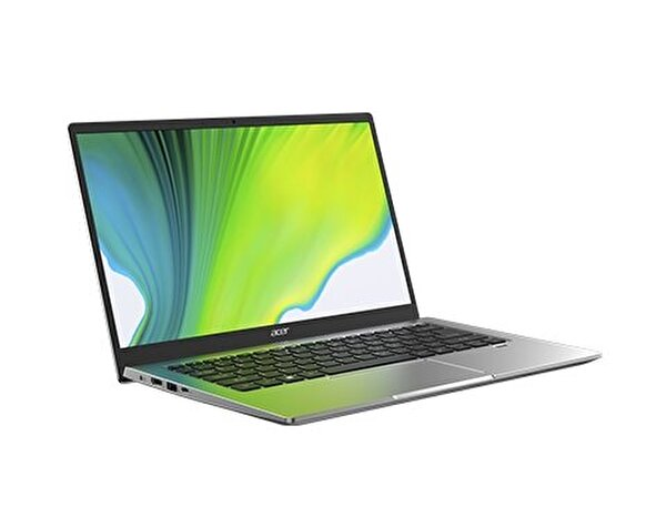"Acer Swift 1 SF114-33 Intel Celeron N4020 4GB Ram 128SSD 14"" FHD Windows 10 Notebook Gri"