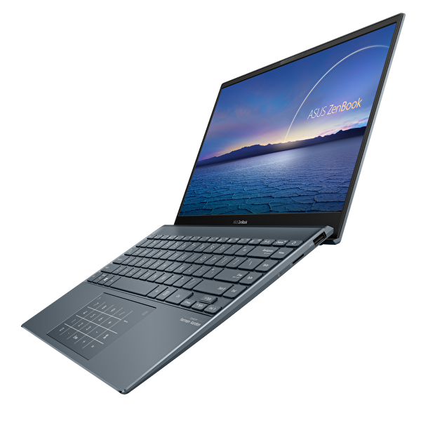 Asus UX325EA-EG117TA Zenbook 13 i7-1165G7 16GB 512 SSD 13'' FullHD Win10 Notebook