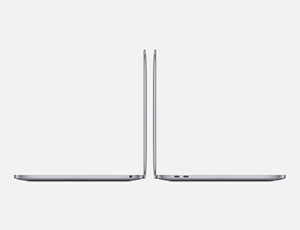 Apple 13-inch MacBook Pro with Touch Bar: 1.4GHz quad-core 8th-generation Intel Core i5 processor, 256GB - Space Grey MXK32TU/A