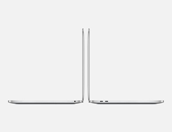 "Apple MacBook Pro 13"" Intel Core i5 1.4GHz 512GB Touch Bar Silver Notebook MXK72TU/A"