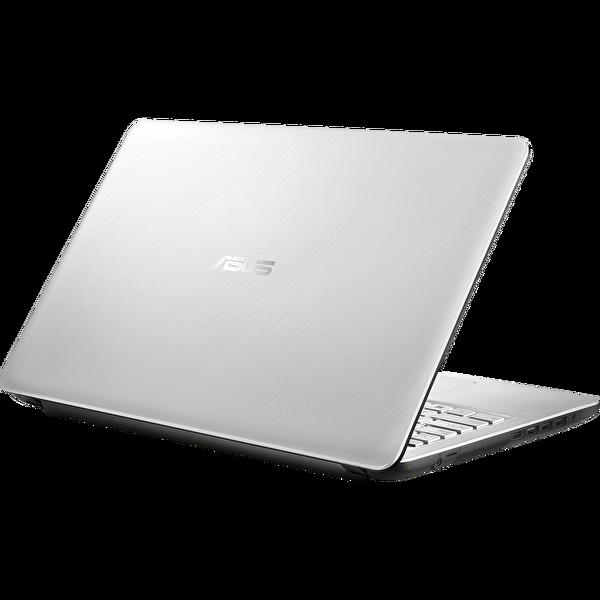 ASUS X543MA-GQ665T Celeron N4000 4GB Ram 128GB SSD 15,6'' W10 Gümüş Notebook ( OUTLET )