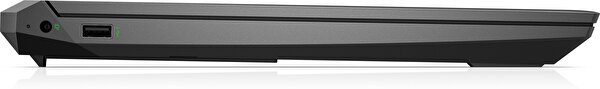 "HP Pavilion Gaming 15-ec0010nt  AMD Ryzen 7 3750H 16 GB Ram 512 GB SSD NVIDIA GeForce GTX 1660TI 15.6"" W10H Siyah Gaming Notebook  8BS76EA"