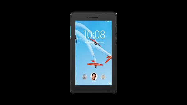 "Lenovo Tab E7 MT8167A/D 1.3GHZ /1GB/8GB/ Android 7"" Siyah ZA400019TR TABLET ( TESHIR )"