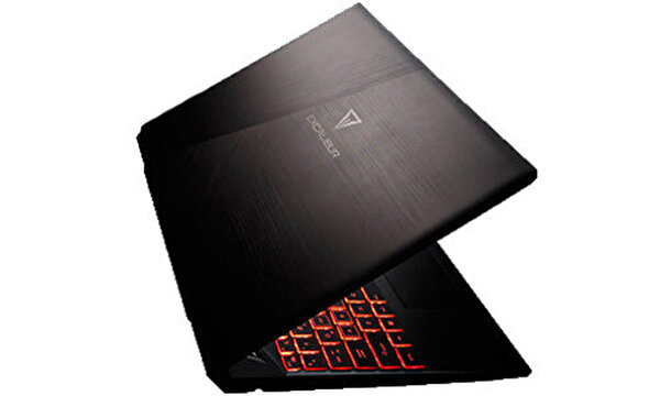 "Casper Excalibur G770 Intel 10.Nesil i7-1075 8GB RAM 240GB SSD 4GB GTX1650 15.6"" Win 10 Pro Gaming Notebook"
